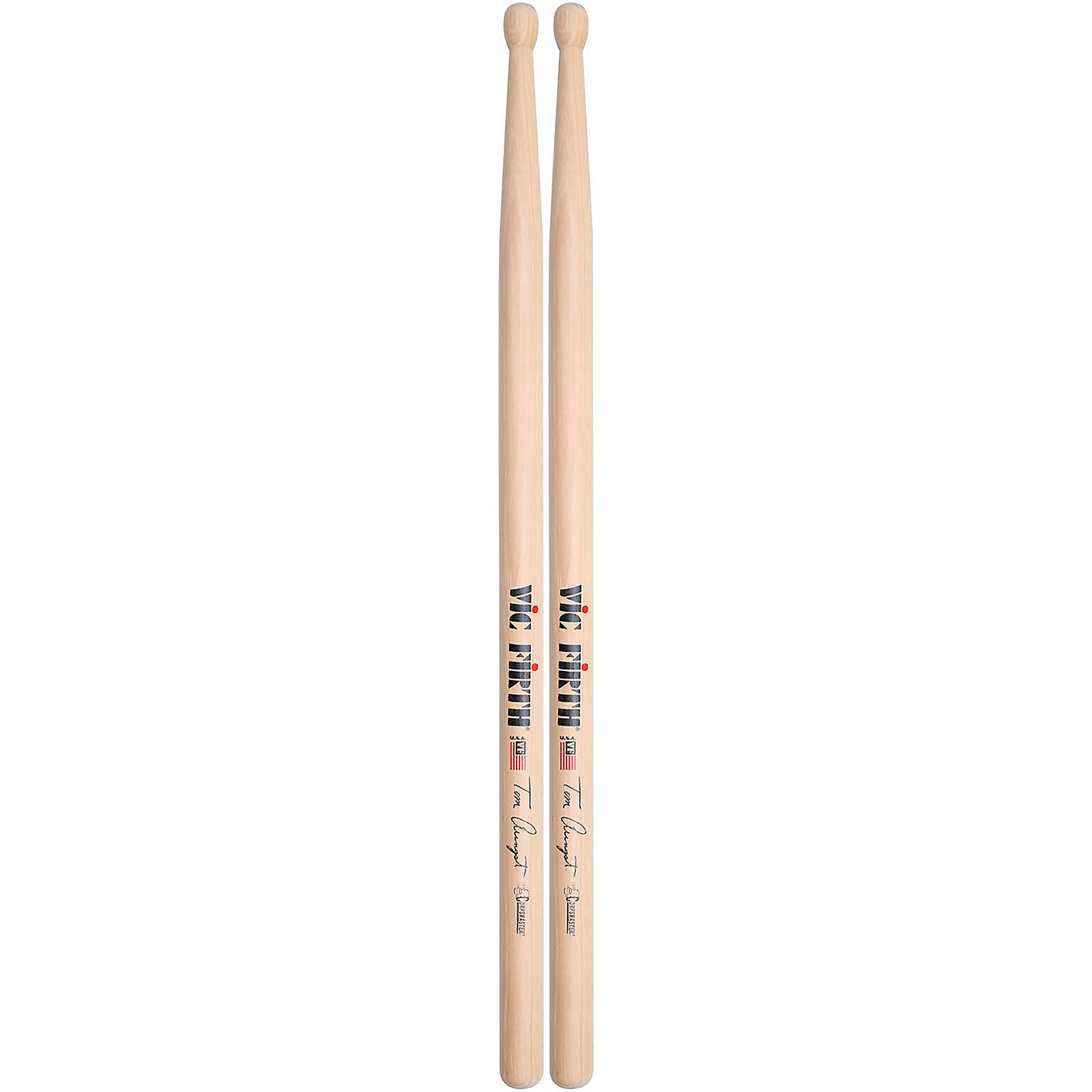 Vic Firth Corpsmaster Tom Aungst Snare Sticks