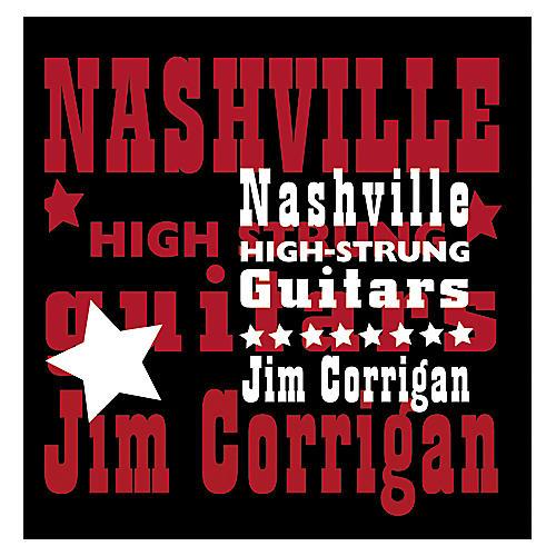 Tascam Corrigan: Nashville Hi-Strung Giga CD