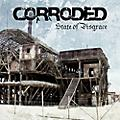 Alliance Corroded - State Of Disgrace thumbnail