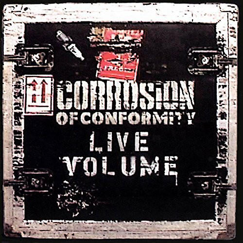 Alliance Corrosion of Conformity - Live Volume