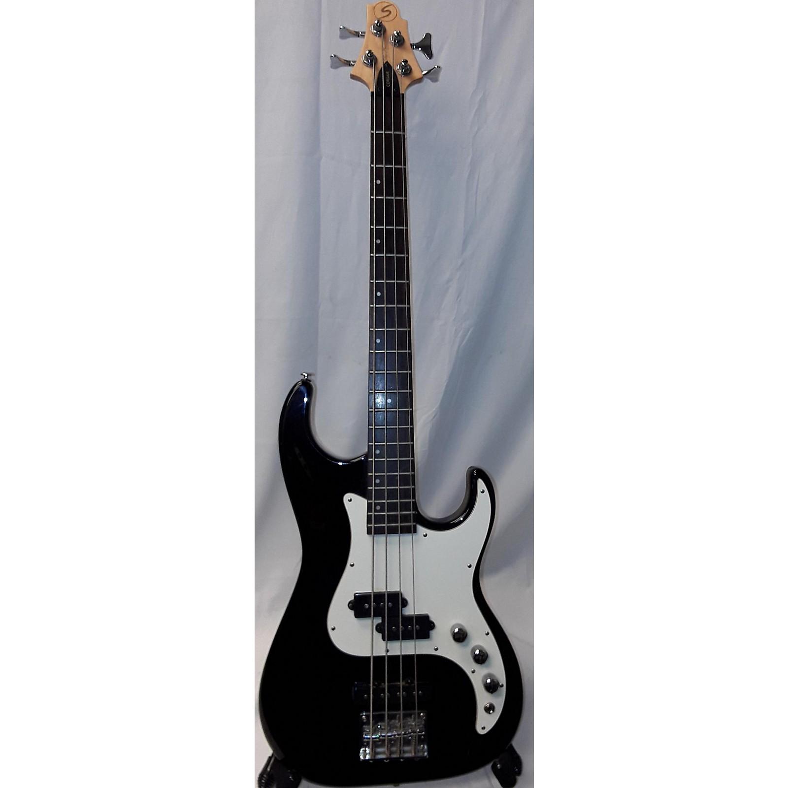 Samick Corsair Electric Bass Guitar