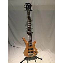 RockBass by Warwick Corvette 6 String Electric Bass Guitar