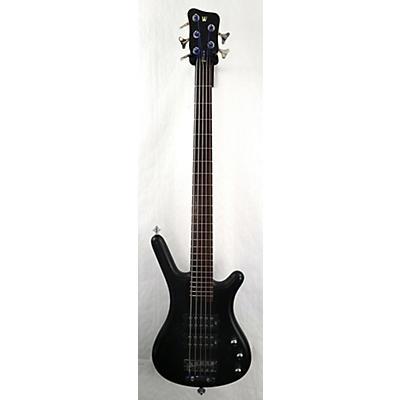 RockBass by Warwick Corvette Double Buck Electric Bass Guitar