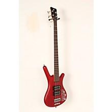 Open BoxRockBass by Warwick Corvette $$ Electric Bass Guitar with Wenge Fingerboard