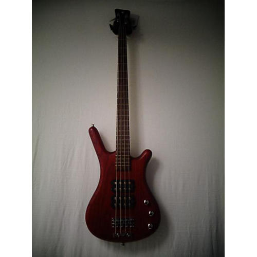 Corvette Electric Bass Guitar
