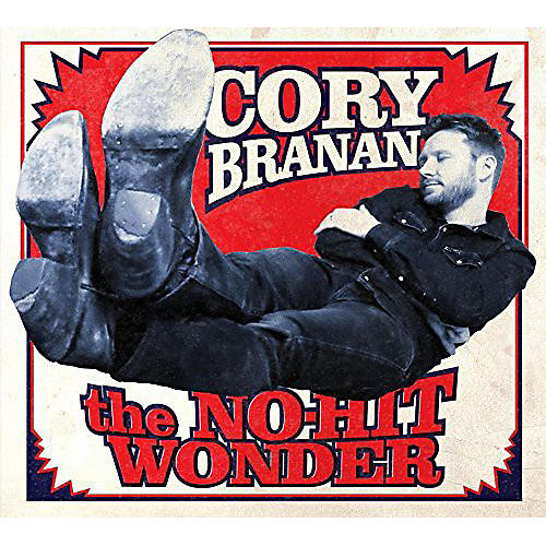 Alliance Cory Branan - No-Hit Wonder