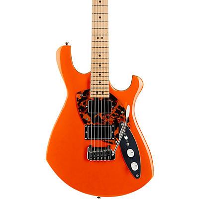 Malinoski Cosmic Electric Guitar