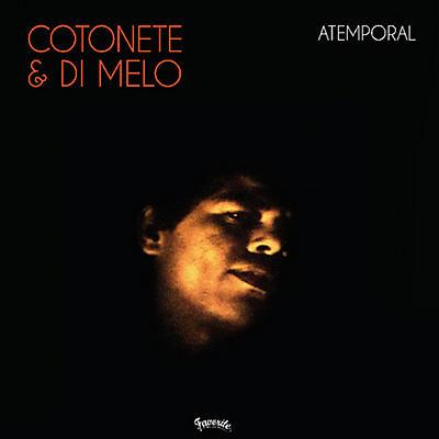 Cotonete & Di Melo - Atemporal