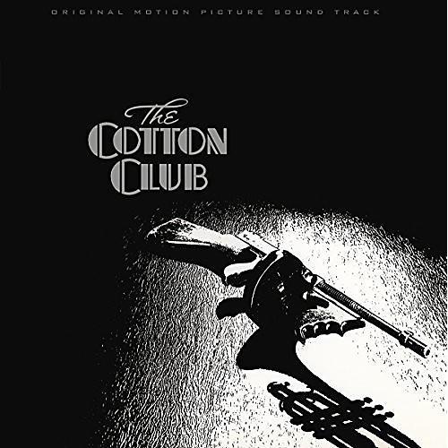 Alliance Cotton Club (Original Soundtrack)
