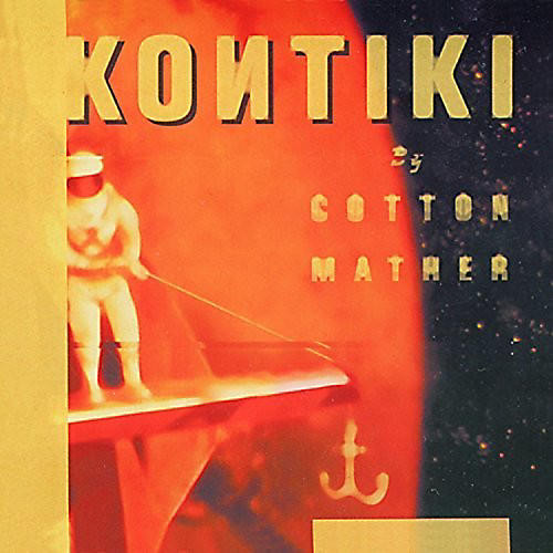 Alliance Cotton Mather - Kontiki