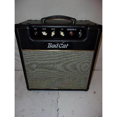 Bad Cat Cougar 5 5W Class A Tube Guitar Amp Head