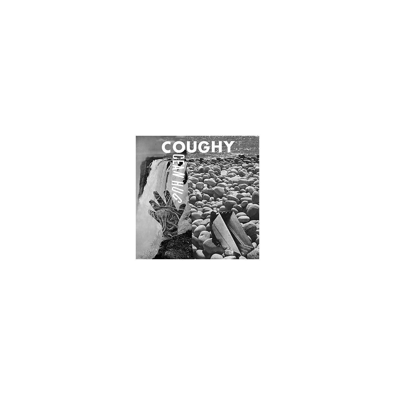 Alliance Coughy - Ocean Hug
