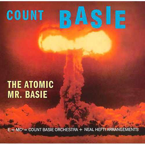 Alliance Count Basie - Atomic Mr Basie