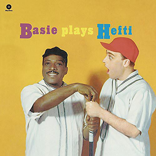 Alliance Count Basie - Basie Plays Hefti