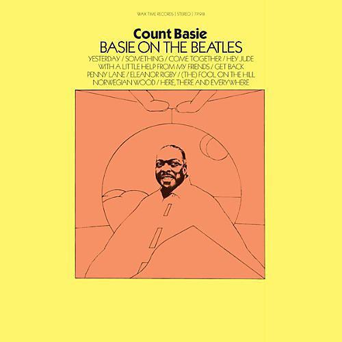 Alliance Count Basie - Basie on the Beatles