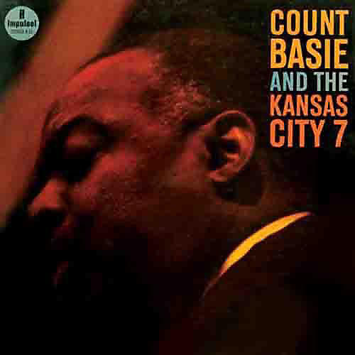 Alliance Count Basie - Count Basie & the Kansas City