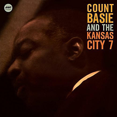 Alliance Count Basie - Kansas City 7 + 1 Bonus