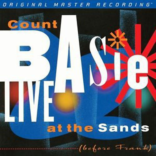 Alliance Count Basie - Live at the Sands