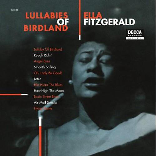 Alliance Count Basie - Lullabies of Birdland