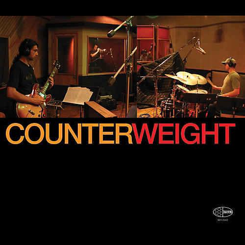 Alliance Counterweight Collective - Counterweight