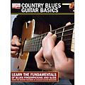 Hal Leonard Country Blues Guitar Basics Book/CD) thumbnail