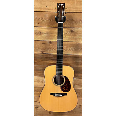 Bourgeois Country Boy Deluxe Acoustic Guitar