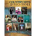 Hal Leonard Country Hits Of 2010-2011 - Easy Guitar With Tab thumbnail