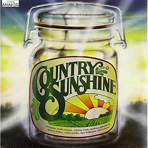 Alliance Country Sunshine