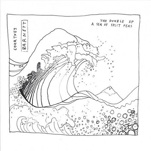 Alliance Courtney Barnett - The Double Ep: A Sea Of Split Peas