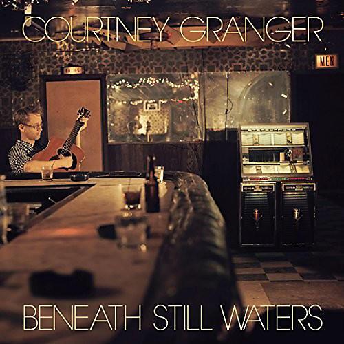 Alliance Courtney Granger - Beneath Still Waters
