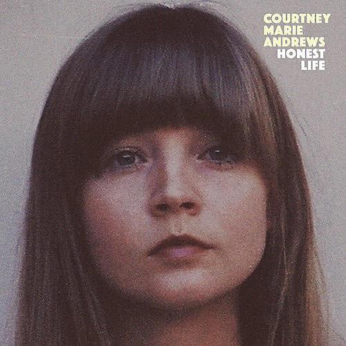 Alliance Courtney Marie Andrews - Honest Life