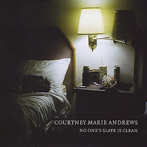 Alliance Courtney Marie Andrews - No One's Slate Is Clean