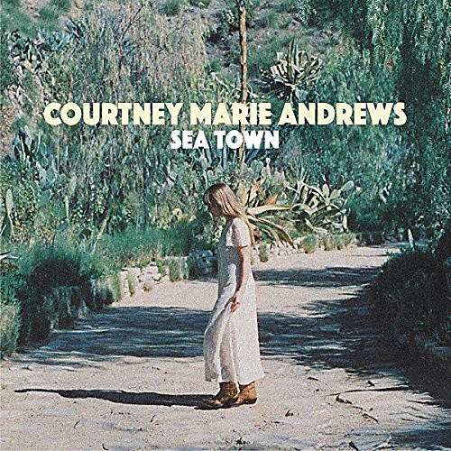 Alliance Courtney Marie Andrews - Sea Town / Near You