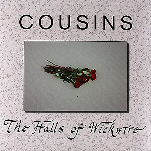 Alliance Cousins - Halls of Wickwire