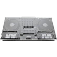 Decksaver Cover for Pioneer DDJ-1000 DJ Controller
