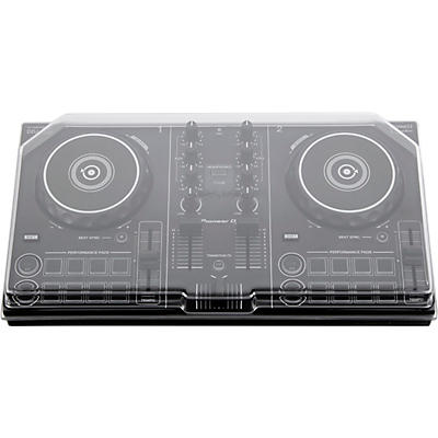 Decksaver Cover for Pioneer DDJ-200