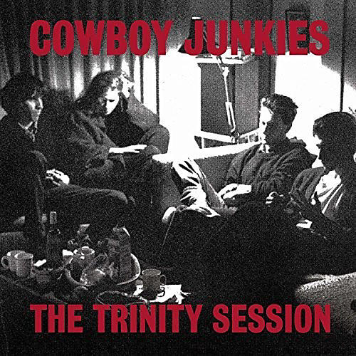 Alliance Cowboy Junkies - Trinity Session