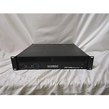 Crest Audio Cpx1500 Power Amp