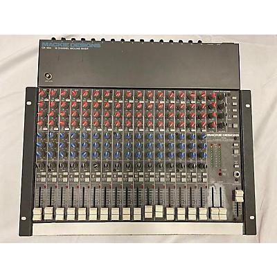 Mackie Cr1604 Unpowered Mixer