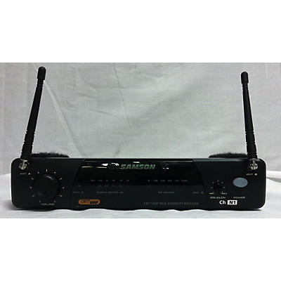 Samson Cr77 N1 Handheld Wireless System