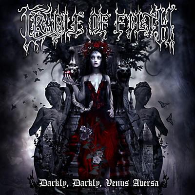 Cradle of Filth - Darkly Darkly Venus Aversa