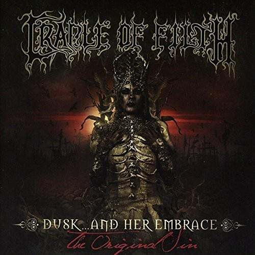 Alliance Cradle of Filth - Dusk & Her Embrace: Original Sin