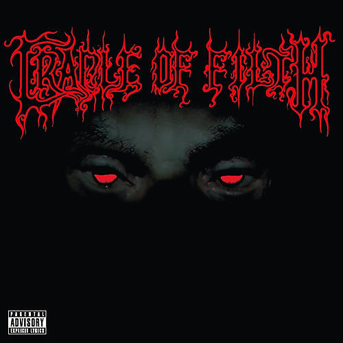 Alliance Cradle of Filth - From The Cradle To Enslave