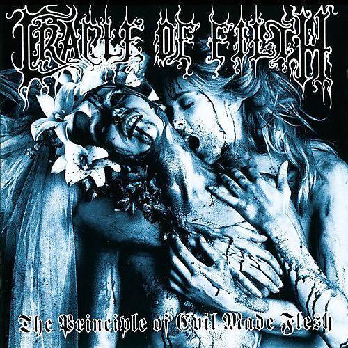 Alliance Cradle of Filth - Principle Of Evil Made Flesh