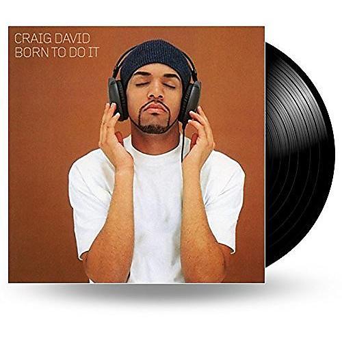 Alliance Craig David - Born To Do It