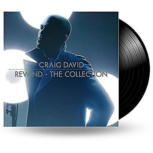 Alliance Craig David - Rewind: The Collection