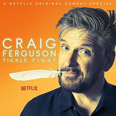Craig Ferguson - Tickle Fight