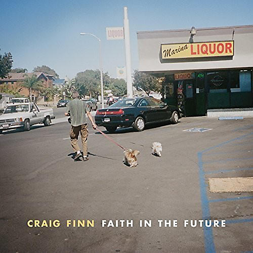 Alliance Craig Finn - Faith in the Future