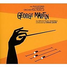 Craig Leon - The Film Scores And Original Orchestral Music Of George Martin
