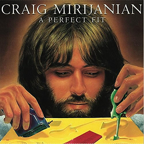 Alliance Craig Mirijanian - Perfect Fit